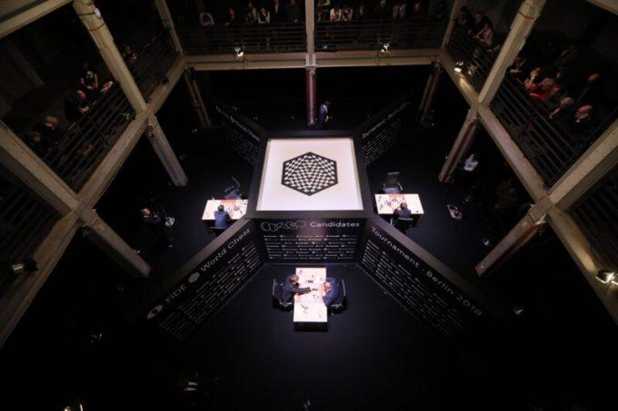 Chess and Company Primera agencia centrada en ajedrez