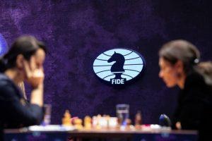 La FIDE anuncia los criterios de selección para el Torneo de Candidatas
