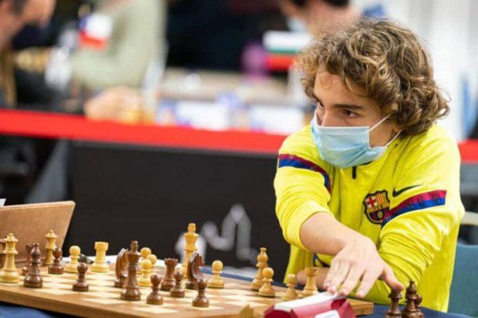 Marc'Andria Maurizzi