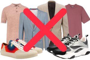 Estricto código de vestimenta en la Copa del Mundo Nada de jeans ni zapatillas deportivas