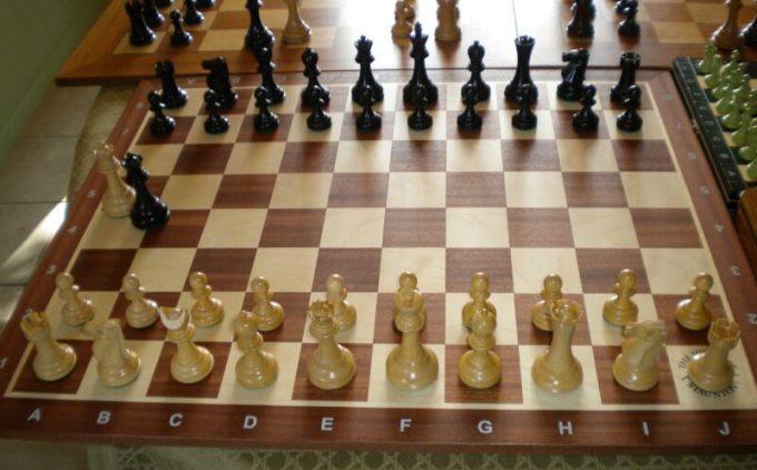 ajedrez capablanca