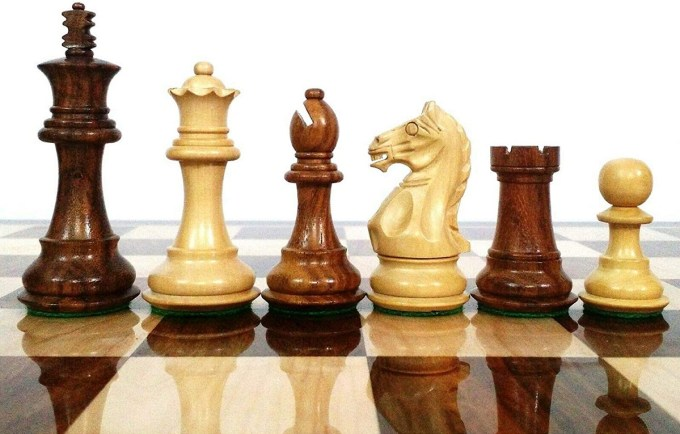 chess staunton