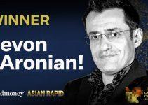 Levon Aronian gana el torneo online Goldmoney Asian Rapid
