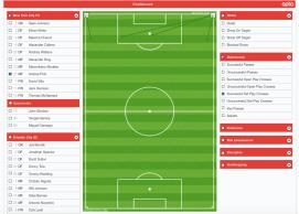 H - Pirlo vs OCSC set play ok