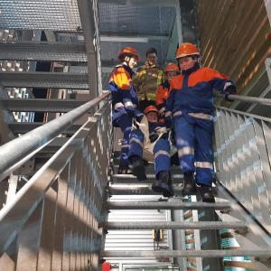 Rettung und Technische Hilfe