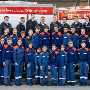 Jahreshauptversammlung in Neckarau