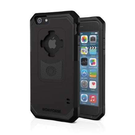 Das Rokshield v3 Phone 6 Schutzhülle
