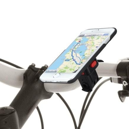 Tigre MountCase für iPhone6 ohne Regenüberzug