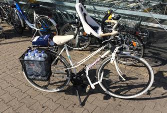 Mein perfektes Cityrad