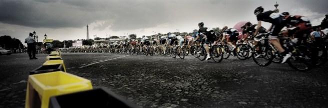 Cycling No. 01, Paris 2014, Foto: Philipp Hympendahl