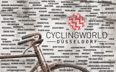 cyclingword düsseldorf on jugendstilbikes