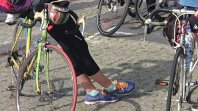 jugendstilBikes.de Fietselfstedentocht Bikes