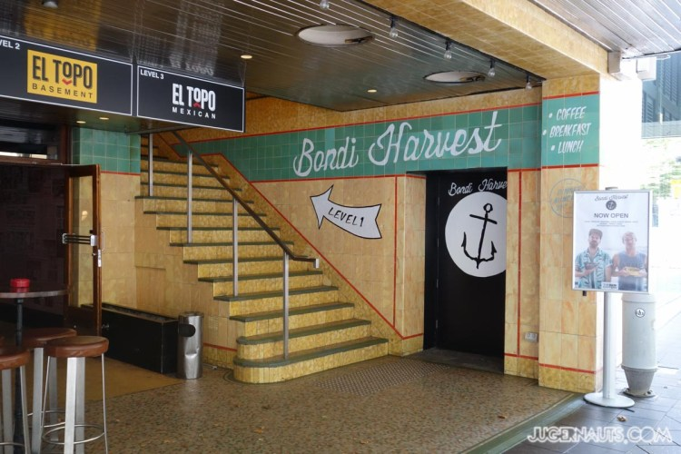 Bondi Harvest - Bondi Junction-1