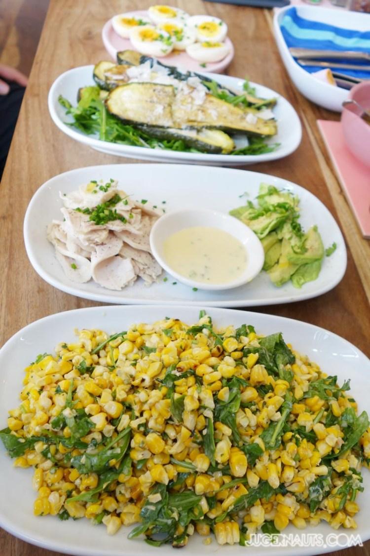 Bread & Circus Wholefoods Canteen - Alexandria-3