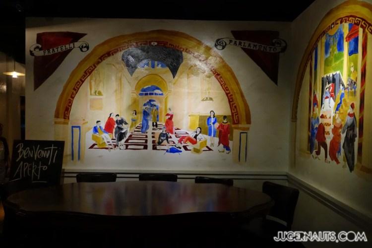 Fratelli Parlamento & Cafe Sopra (12)
