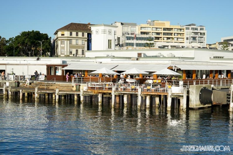 Hugos Manly - The Deck-3