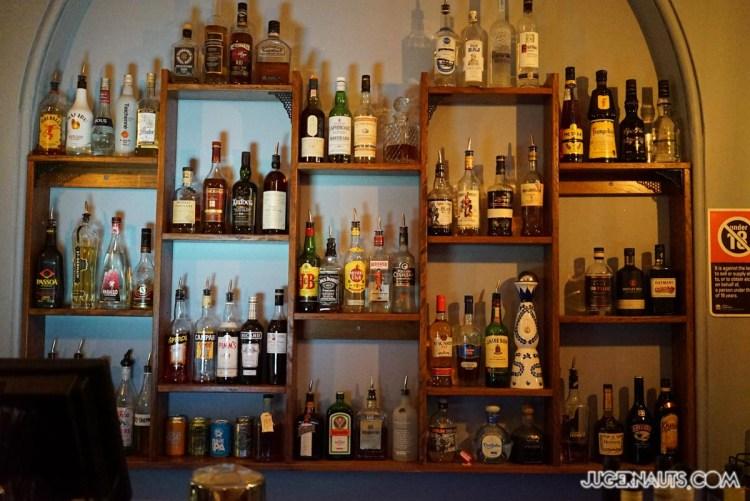 Parsons Bar - Potts Point-11