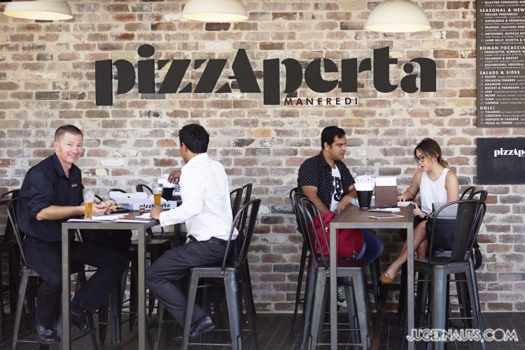 PizzaPerta - The Star Sydney Pyrmont (11)