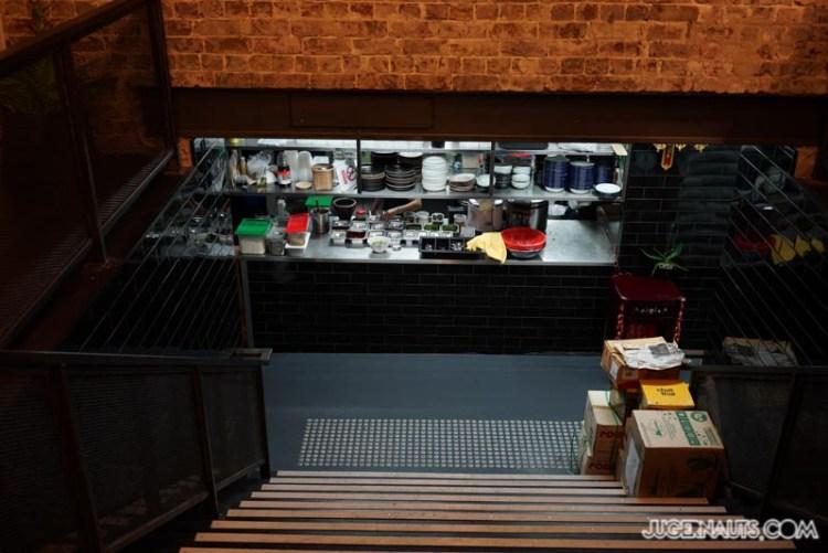 Jarern Chai Boon Cafe - Haymarket (2)