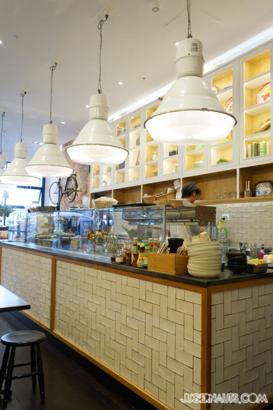 Jarern Chai Boon Cafe - Haymarket (3)