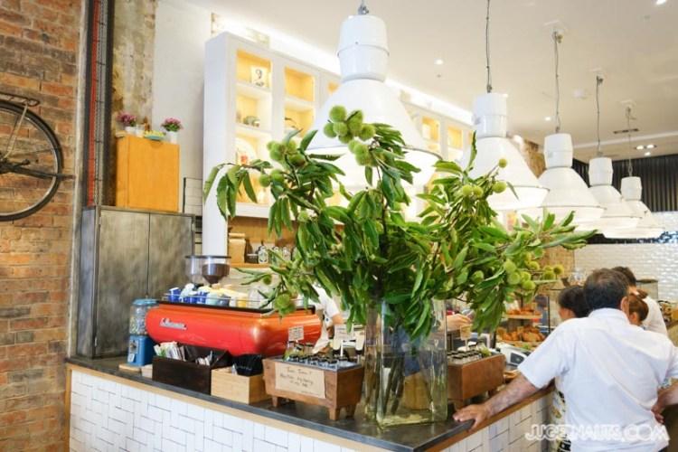 Jarern Chai Boon Cafe - Haymarket (5)