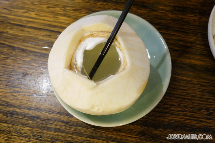 Jarern Chai Boon Cafe - Haymarket (6)
