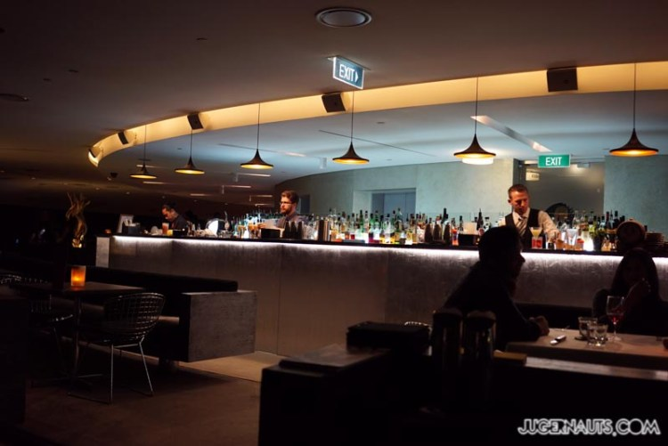 Obar bar and dining Sydney Australia Square (10)