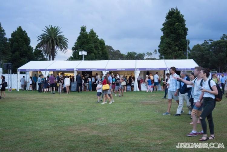 Taste of Sydney 2015 Centennial Park (4)