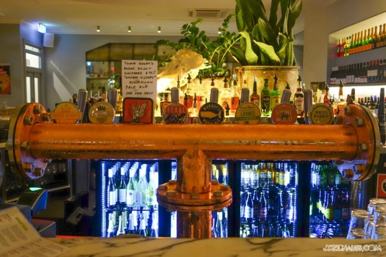 Charing Cross Hotel - Waverley (15)