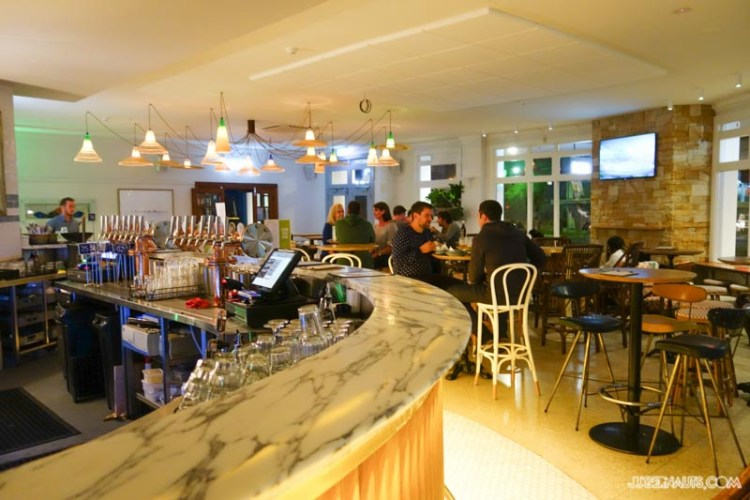Charing Cross Hotel - Waverley (21)