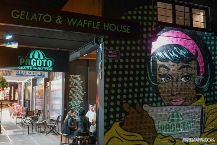 Pagoto Gelato Waffle House Marrickville (12)