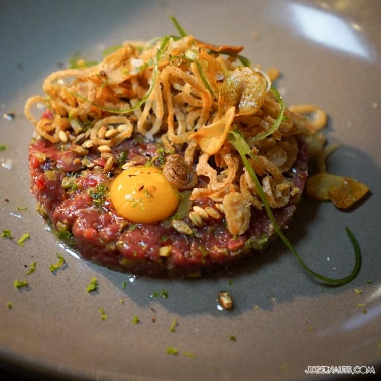 The Gantry Restaurant Bar Rocks (10)