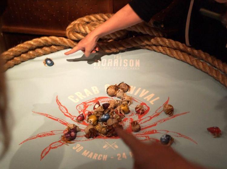 The Morrison Crab Carnival 2015
