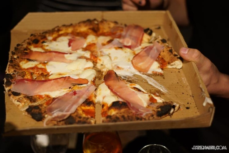 The Pizza Box SaltMeatsCheese (9)
