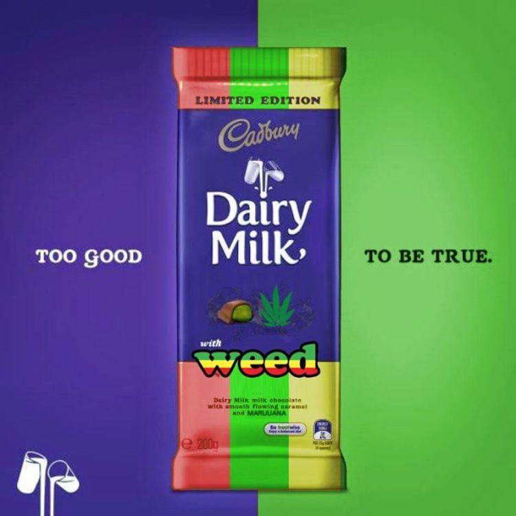 Cadbury Chocolate too good to be true (3)