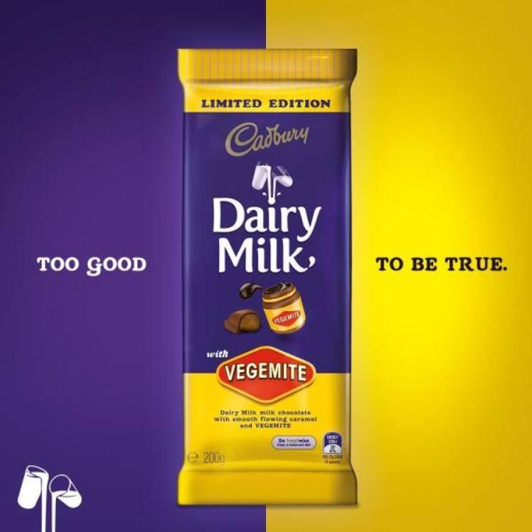 Cadbury Chocolate too good to be true (5)