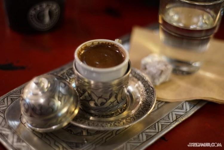 Hakiki Turkish Ice Cream and Baklava Newtown (3)