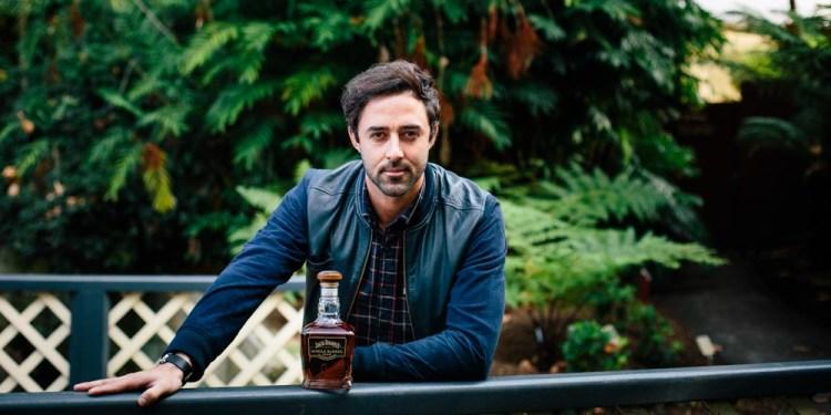 Jack Daniel's Andy Allen (1)