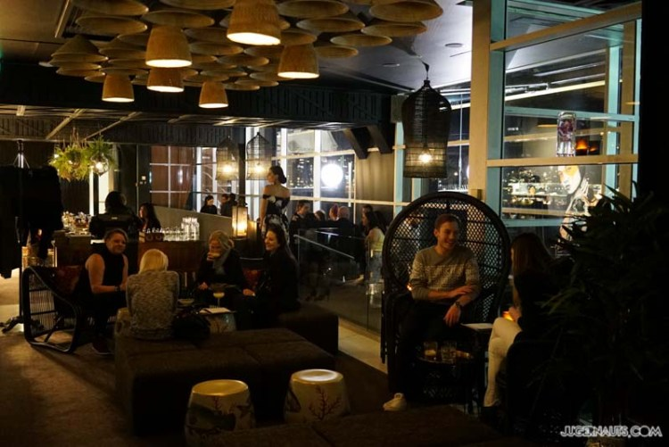 Junk Lounge Cruise Bar - The Rocks (12)