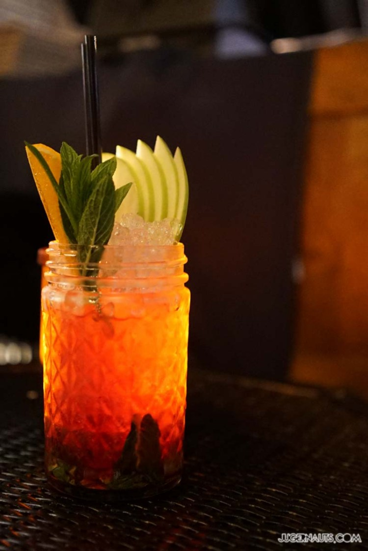 Junk Lounge Cruise Bar - The Rocks (7)