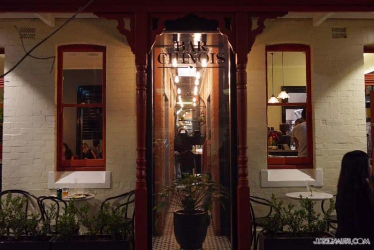 Kensington Street Kopi-tiam Spice Alley (1)