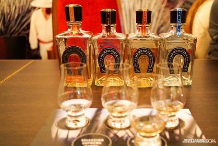 Barrio Cellar Tequila Tasting Stuart Reeves (5)