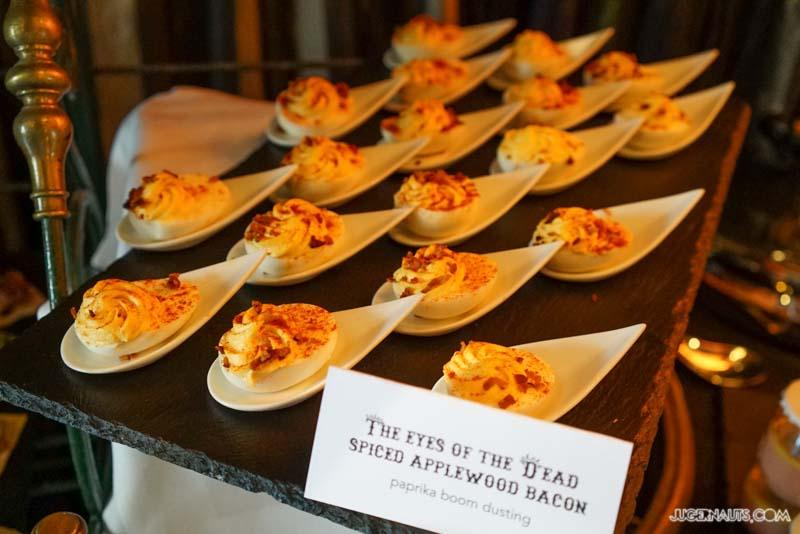 Ananas Buffet ananas french bar & brasserie champagne brunch