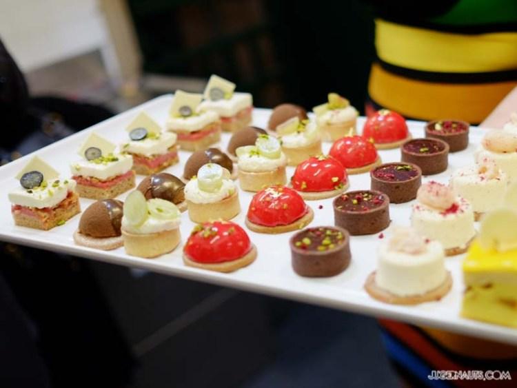 La Renaissance Patisserie Relais Desserts Rocks (8)