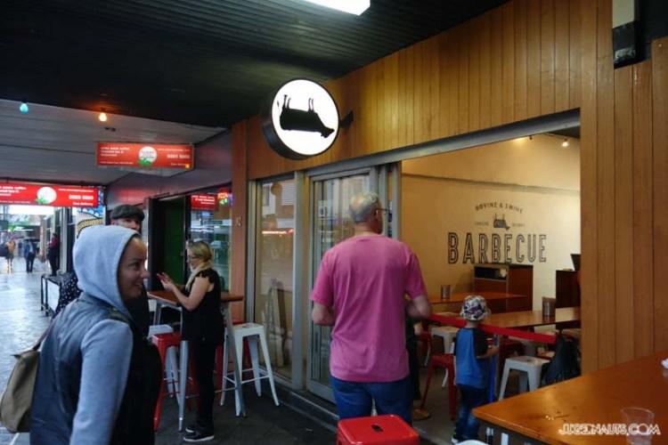 Bovine Swine Barbecue Company Enmore jugernauts (11)