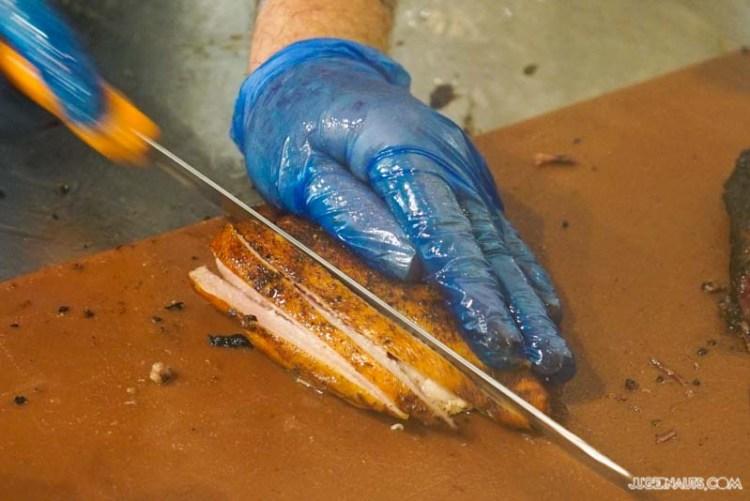 Bovine Swine Barbecue Company Enmore jugernauts (7)