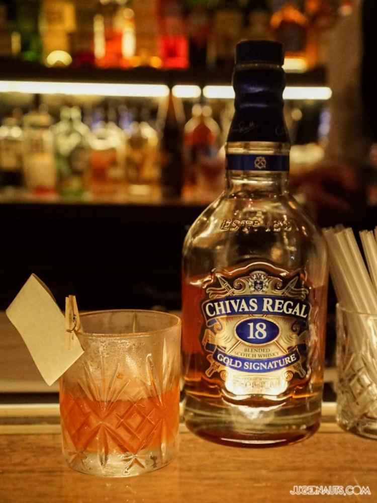 John Merivale jandM J M Whisky Bar (9)
