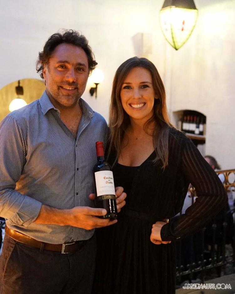 Casillero del Diablo Chilean Wines Porteno Jugernauts (3)