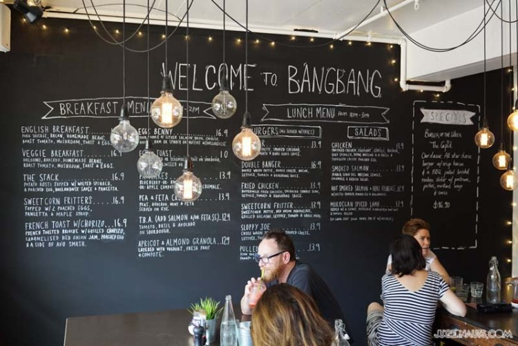 Bangbang Cafe Surry Hills Jugernauts (3)