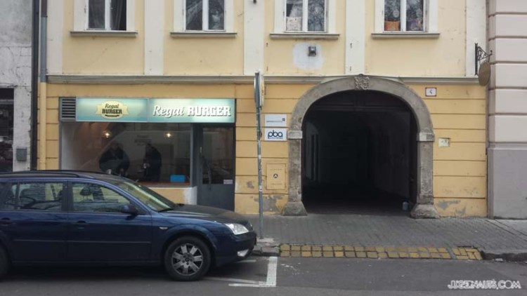 Regal Burgers Slovakia Jugernauts (1)